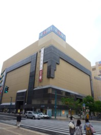 西武旭川店