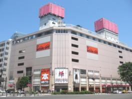 さくら野百貨店仙台店