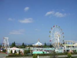 神戸フルーツ・フラワーパーク 神戸おとぎの国