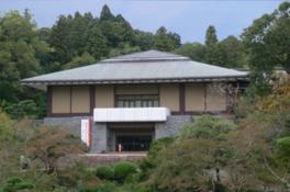 成田山公園の自然の四季折々の様子も楽しめる
