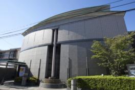 古川美術館 爲三郎記念館