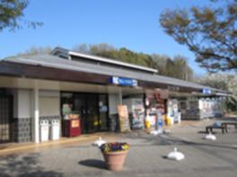鴻ノ池SA(上り線)