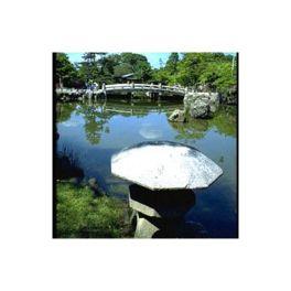 京都ならではの公園美