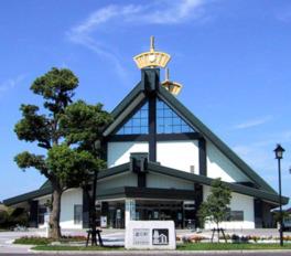 大社ご縁広場