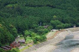 キャンプ inn 海山