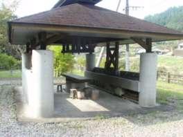 水清谷ふるさと村オートキャンプ場