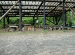 河口湖オートキャンプ場