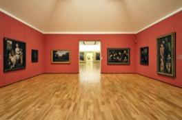 ルネサンスから現在まで500年の西洋絵画の流れが分かる