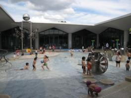 熊本市 水の科学館