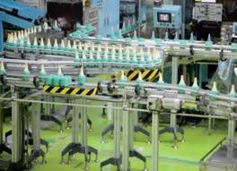 キユーピー拳母工場