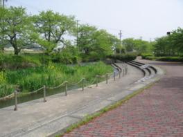 本巣市ほたる公園