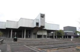 佐賀県立美術館