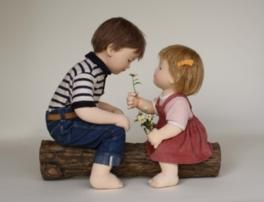 やさしいきもちに会いたくて 〜早野たづ子創作人形の世界〜