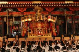 千余年の歴史を誇る京都三大祭り!祇園祭