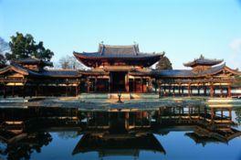 世界遺産登録の日本を代表する古刹