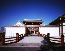 江戸時代の関宿城を復元