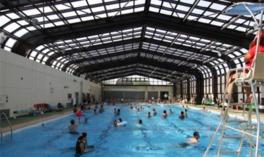 草津市立ロクハ公園プール