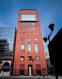 2001年より東京銀座資生堂ビル内にリニューアルオープン