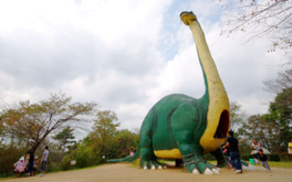 水戸市森林公園