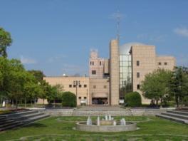 1980(昭和55)年に開館した日本初の子供のための科学館
