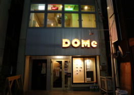 Livehouse DOMe Kashiwa
