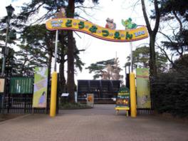 自然と緑に癒される憩いの動物園