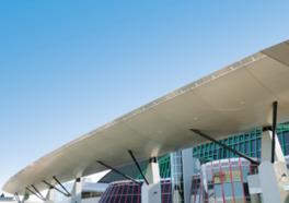 さぬき空港公園やさぬきこどもの国に隣接する