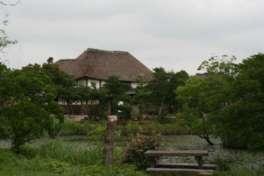 横武クリーク公園