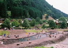 棚田親水公園
