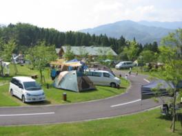県立大隅広域公園オートキャンプ場