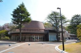 かわさき宙(そら)と緑の科学館
