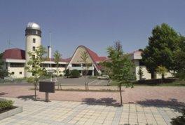 帯広市児童会館
