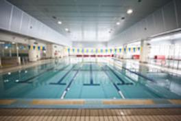宮城広瀬総合運動場温水プール