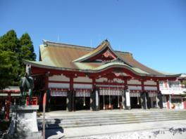 富山山王さん 日枝神社