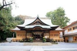 師岡熊野神社