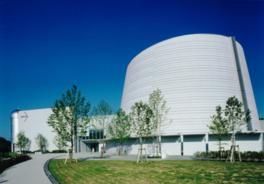 入館者数100万人を突破した東北を代表する天文施設