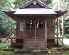 茂宇気神社