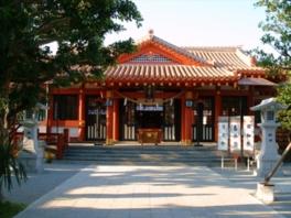 那覇市:沖縄県の神社(2件) ウォ...