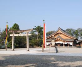 富山縣護國神社