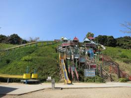 月の丘公園