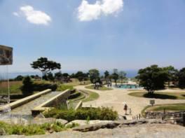 長崎市いこいの里あぐりの丘