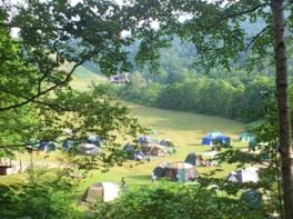 ルスツリゾートキャンプ村