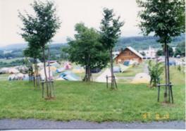 リバーサイドキャンプ場