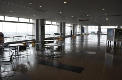 栃木県庁 15階展望ロビー(栃木県)の情報|ウォーカープラス
