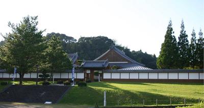 宮崎市佐土原歴史資料館