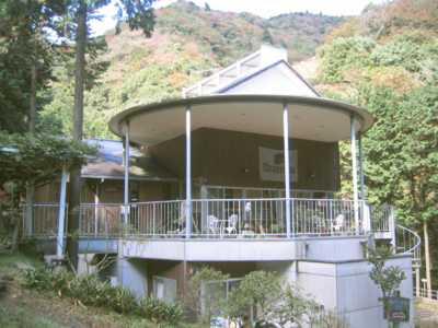 クアハウス 山小屋