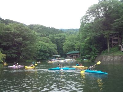 小川 亭 相模湖