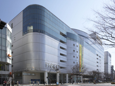 「名古屋PARCO」の画像検索結果