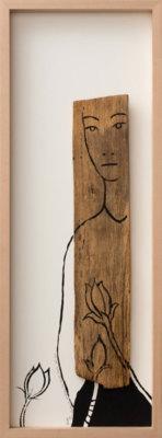 所蔵作品展 徳島のコレクション 2017年度 第1期 特集  新収蔵作品を中心に
