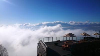 SORA terrace 竜王マウンテンパーク
